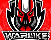 WARLIKE ESPORTS (ON SALE)