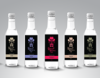 Special Barista Syrup (9 flavours)