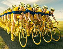 NS - Tour de France