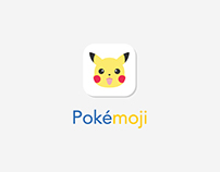 Pokemoji - Keyboard