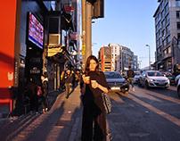 Pleiades // İstanbul, 2018