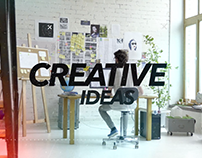 We help you in your Creative Process.