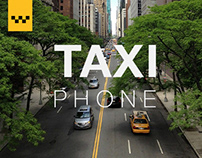 TAXI Phone