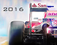 F1 2016 vs F1 2017