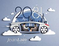Jean Lain - Voeux 2018