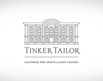 TINKER TAILOR