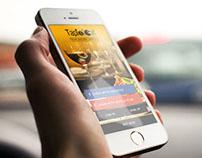 Tap & Eat Mobile App