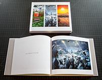Ultima - Book