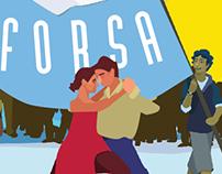 Forsa and Nousa symposium