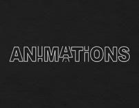 ANIMATION & AUDIOVISUAL