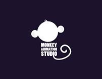MONKEY ANIMATION STUDIO