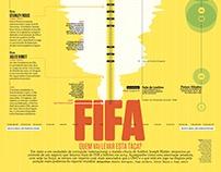 FIFA: quem vai levar esta taça?