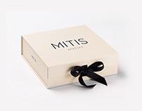 Mitis Logo & Branding Design
