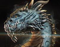Dragon - Concept