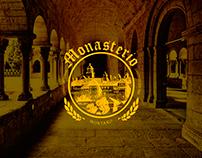 Cervecería Monasterio