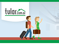 """Tular"", online rent solution for travellers"