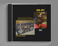 Chaîne Hi-Fi - album cover