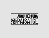 Logotipo del Workshop • Logotipe for Workshop