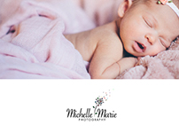 Michelle Marie Photography Logotype