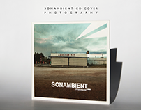 sonambient / cd cover