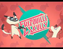 FRIZOUILLE & SKULLY