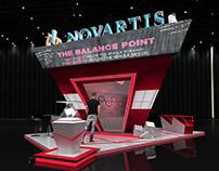 NOVARTIS - Galvus - 2018