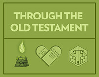 Through the Old Testament | Illustration