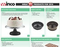 Winco Catalog