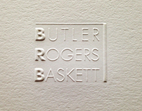 Butler Rogers Baskett Architects, Identity