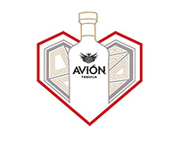 Avion Playing Cards