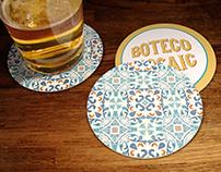 Boteco Mosaic