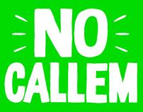 NO CALLEM