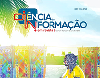 Ciência da Informação em Revista | Social Media