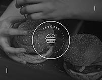 Sabores | Branding