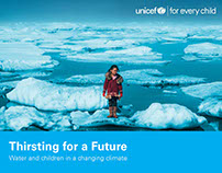 Thirsting for a Future (UNICEF WASH report)