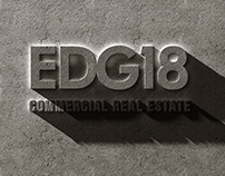 EDG18 Commercial Real Estate