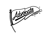 Advocate Clothing For A Cause