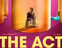 The Act | Fandom