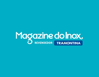 Dooca Commerce - Magazine do Inox Tramontina