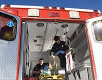 Value of emergency medical technicians