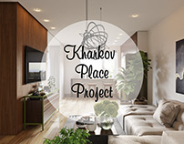 KHARKOV PLACE PROJECT | JULY 2016