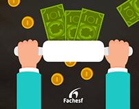 Realize - Fachesf | Estique seu Dinheiro