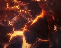 'Protostar & MakO - No Fire ft. Rachel Hirons'
