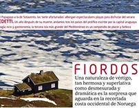 Noruega. Viajes El Mundo