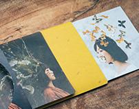 鐵陽 專輯 Tie Yann's Album