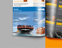Perto Trade Brochure