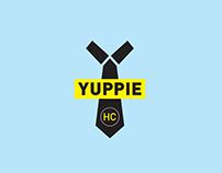 Branding & Print for HC Yuppie