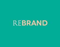 Rebrand 2010 • 2017