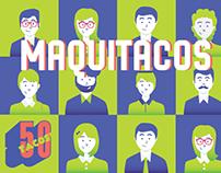 Promo 50 Tacos