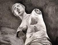 Traditional Art - Venus